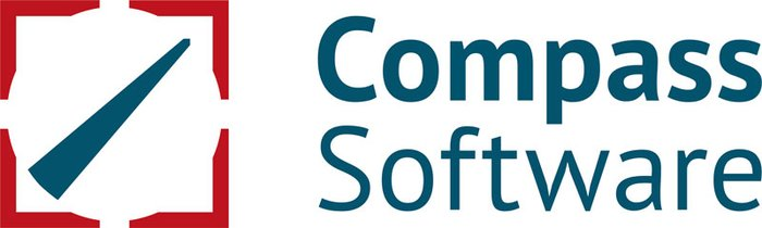 [Translate to Amerikanisch:] Logo Compass Software