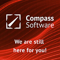 Compass Software during times of the corona virus, we are still here for you.
