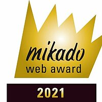 Compass Softwar ist für den Mikado-Web-Award nominiert.
