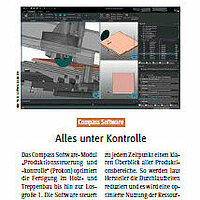 Compass Software Artikel in Mikado 04/2020